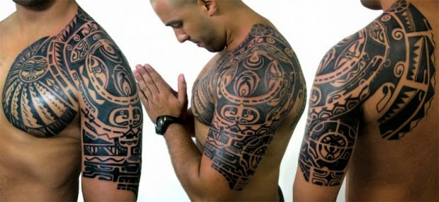 tattoo ideas maori