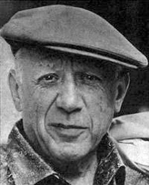 Bibliografia Pablo Picasso  Picasso