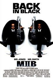 Watch Men in Black II Online Free 2002 Putlocker