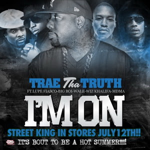 Trae Tha Truth Ft. Lupe Fiasco, Big Boi, Wale, Wiz Khalifa & MDMA - I