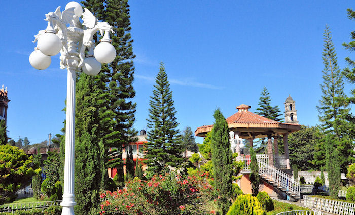 Villa de Atzalan, Veracruz, México. (10 fotos)