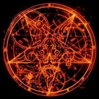 lambang iblis
