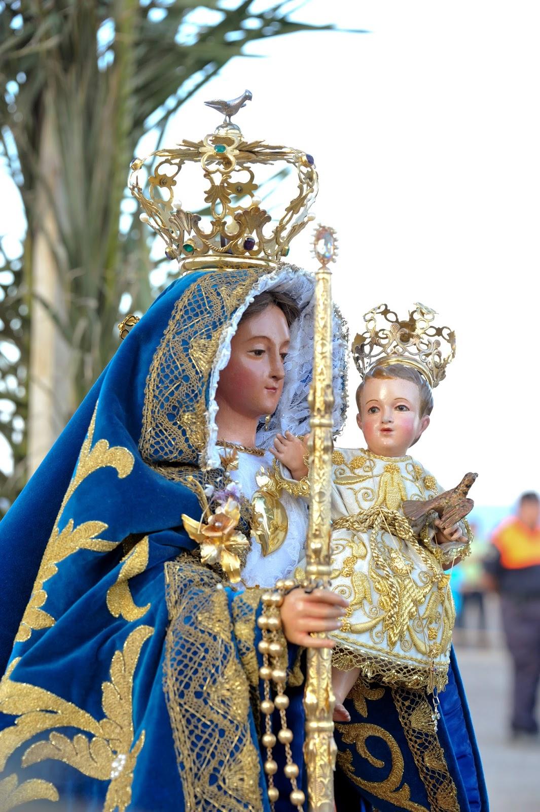 Bando de Alcaldía: Fiestas de El Socorro 2017