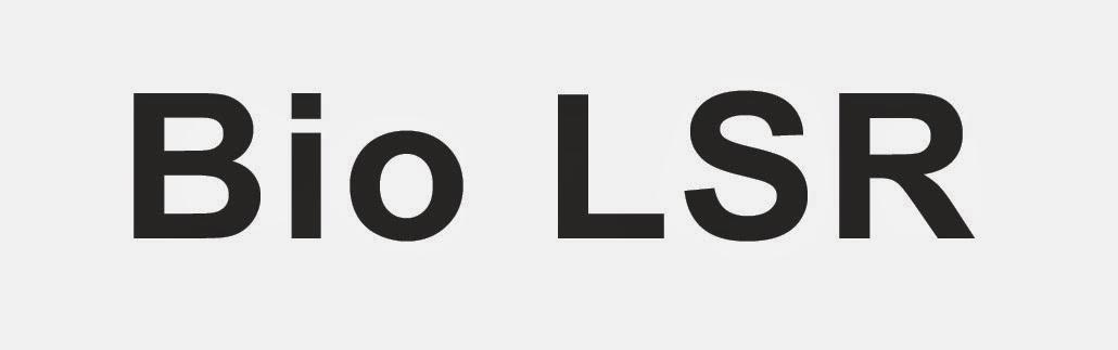 Sponsor 2014 / Bio LSR