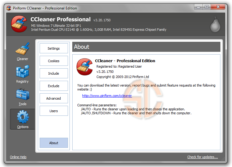 ccleaner professional edition keygen free