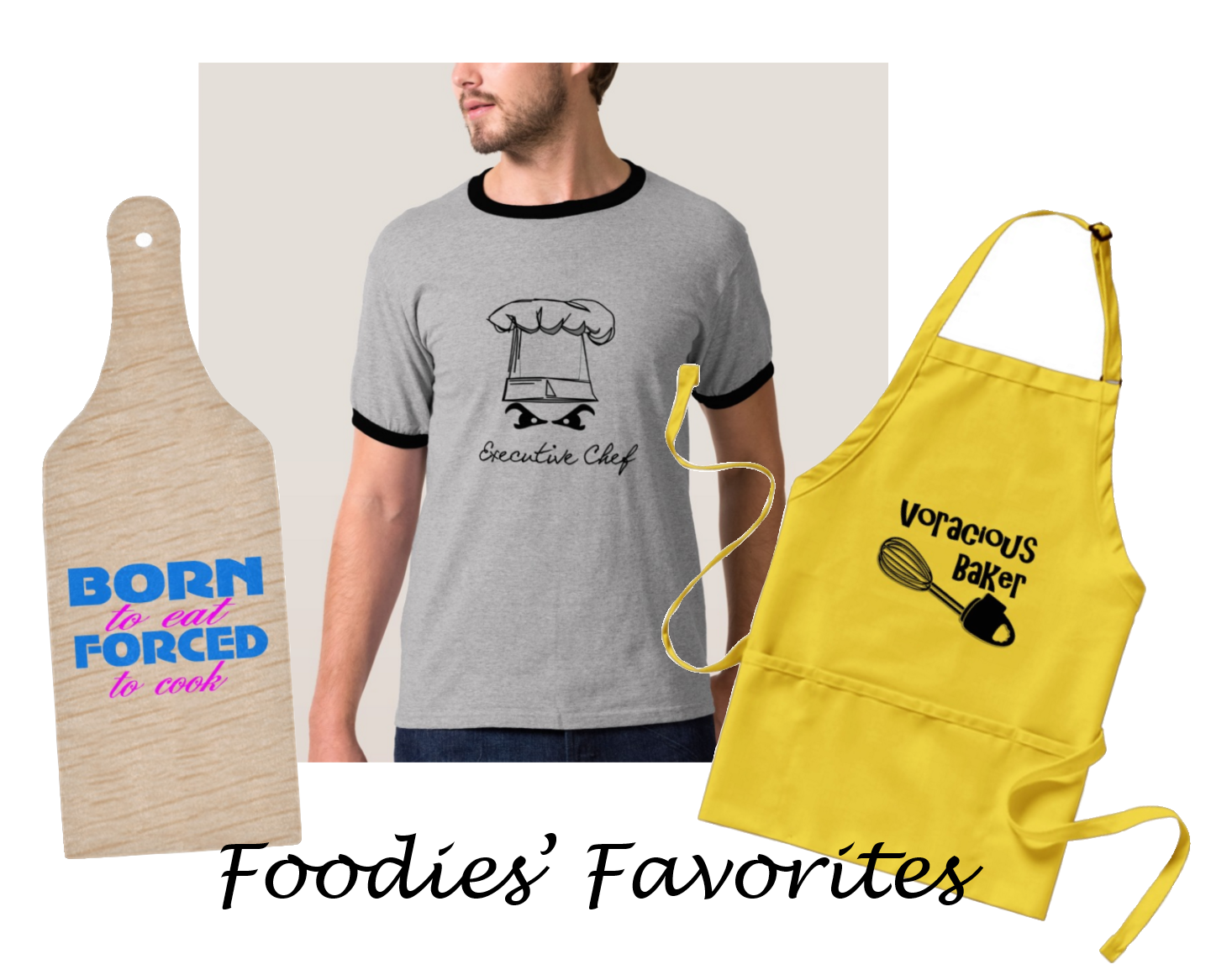 Foodie Goodies