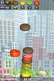 Sky Burger Gameplay