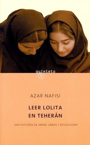 Leer Lolita en Teheran Azar Nafisi