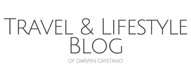 Darwin Cayetano