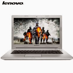 Buy Lenovo Z50-70  Laptop, 12 Gb RAM, i5 at Rs. 37490 only : Buy To Earn