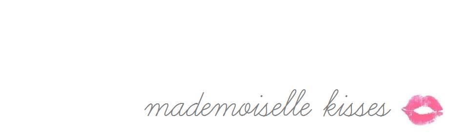 Mademoiselle Kisses