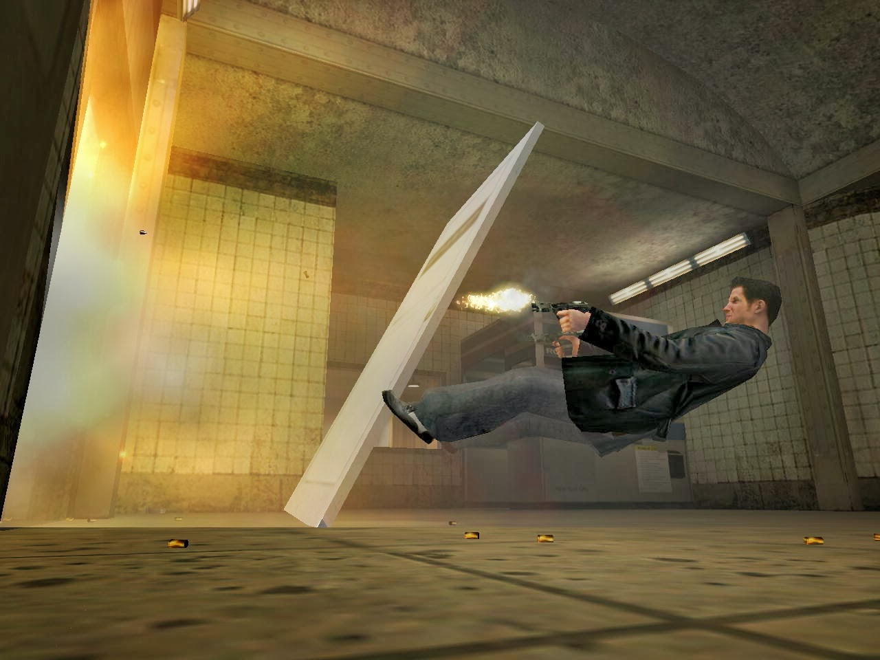 Max Payne The Official Site