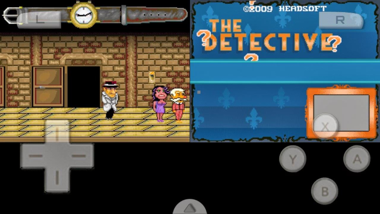 DraStic DS Emulator vr2.2.1.1a