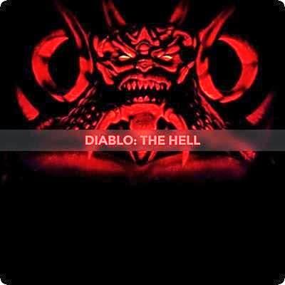 Diablo-The-Hell