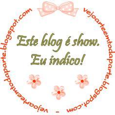 Este blog é show