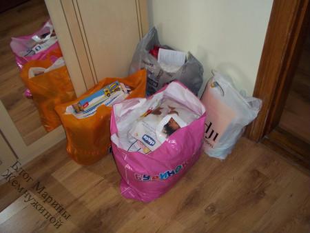 Собираем сумки в роддом для беременных 70