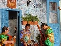 MUSICIANS BODEQUITA DEL MEDIO HAVANA
