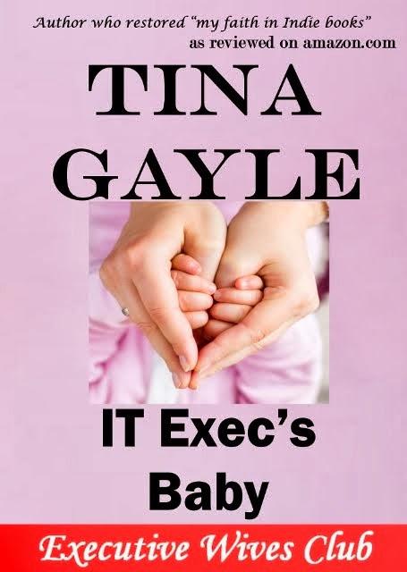 IT Exec's Baby