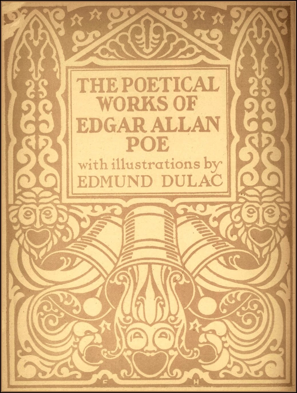 a life and works of edgar allan poe The works of edgar allen poe, volume 8 by edgar allen poe and a great selection of similar used, new and collectible books available now at abebookscom.