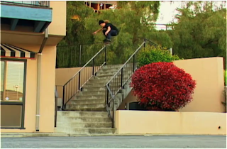 jamie tancowny emerica stay gold b-side