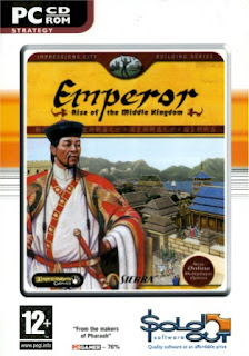 Free dowload game Emperor: Rise of the Middle Kingdom 1.0 (2011/MULTI2) gambar