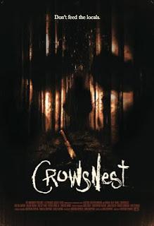 Ver online:Crowsnest (2011)