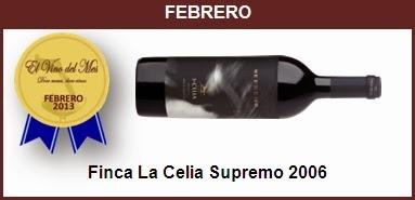 Febrero - Finca La Celia Supremo 2006