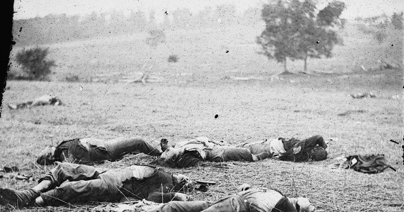the impact and loss of the battle of gettysburg Civil war lesson objectives know their impact on slavery and relations between the north and recognize the importance of the battle of gettysburg on the.