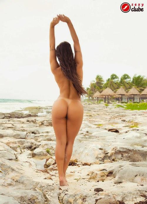 Бразильский пляж фото эро фото 116-4