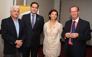 Cámara Española organiza conferenciacon destacado consultor
