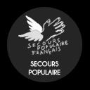 Secours Pop' 92