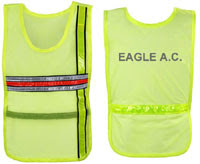 Reflective Vests for sale