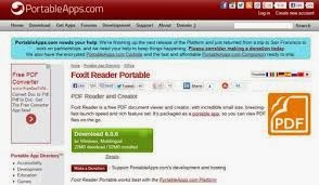 Foxit PDF Reader 6