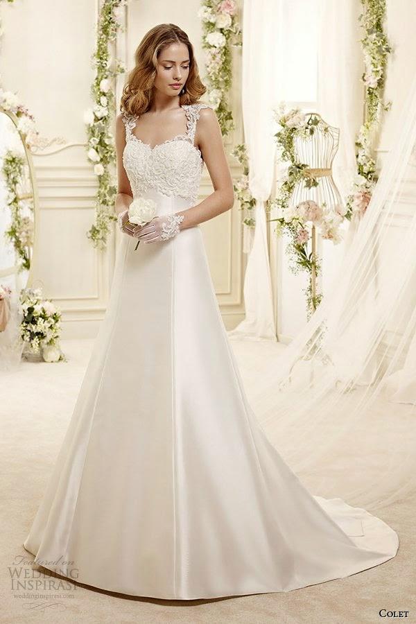 Stunning Wedding Dresses 5 - exnm