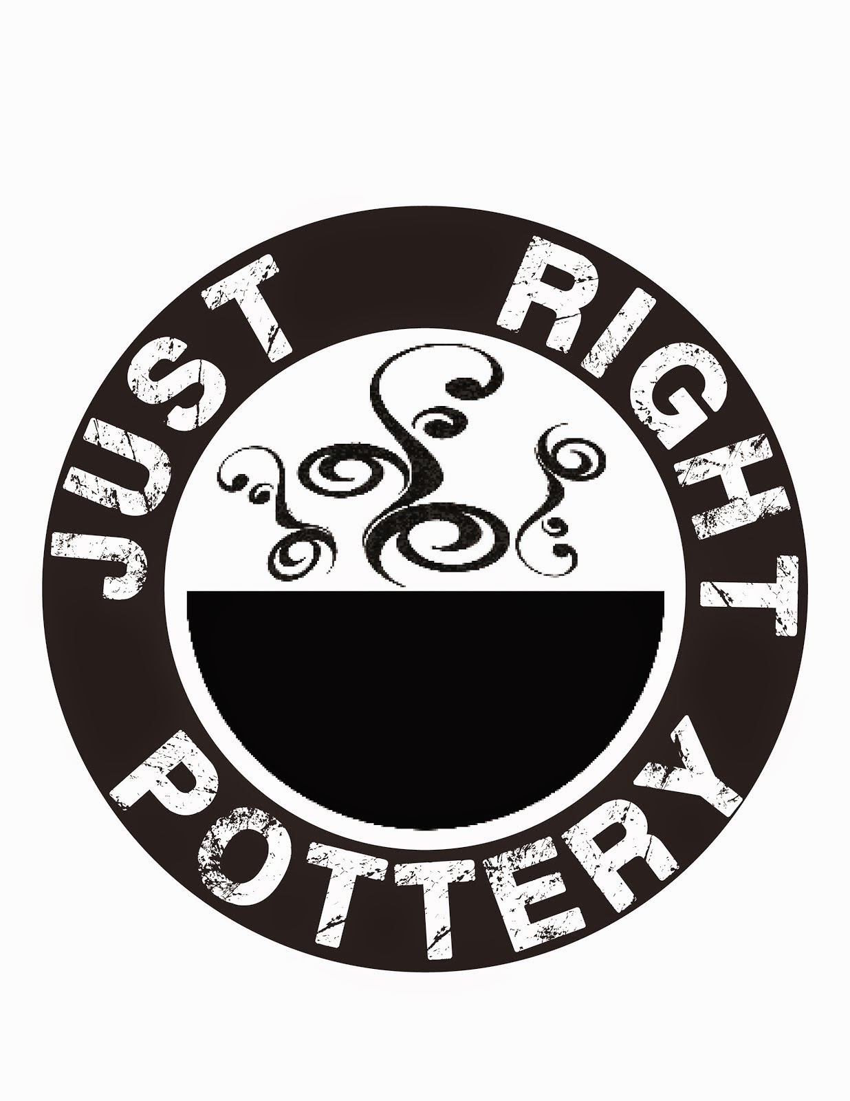 Just Right Pottery