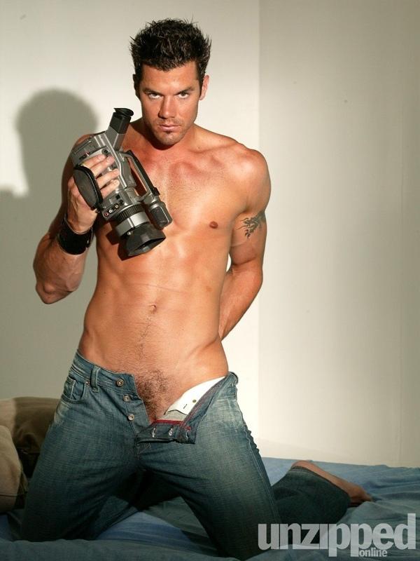 Cocksuremen: Michael von Steel - Gay Porn featuring