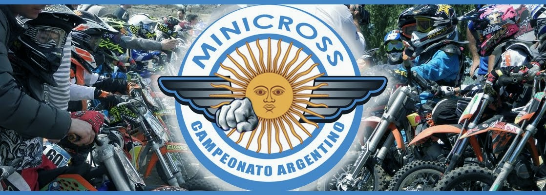 Campeonato Argentino de Minicross