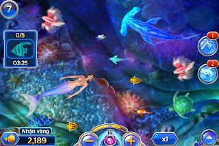 game bắn cá ăn xu