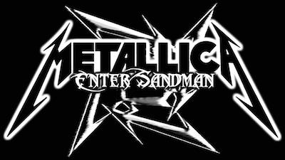 Metallica Enter Sandman image
