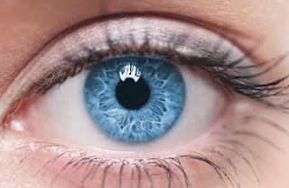 Tips For Dry Eyes