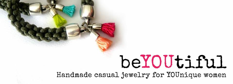 beYOUtiful jewelry