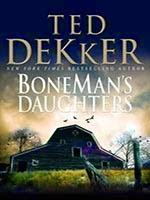 Kemik Adamın Kızları-Ted Dekker
