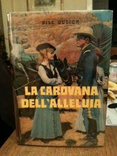 La Carovana Dell'Alleluia by Bill Gulick, Bill Gulick