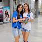 Zdjęcia Girls Poznań Game Arena 2013,