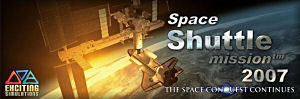 Space Shuttle Mission Simulator 2