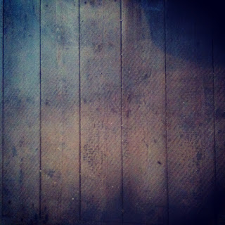 What would you do with these floorboards?