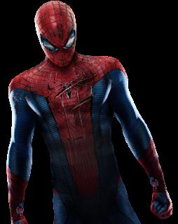 Siêu Nhện Tái Xuất 2: Sự Trỗi Dậy Của Người Điện - The Amazing Spider Man 2