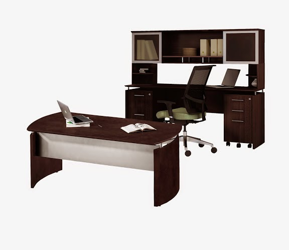 MNT38 Medina Desk Layout