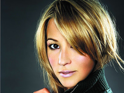 British Girl Rachel Stevens Wallpaper