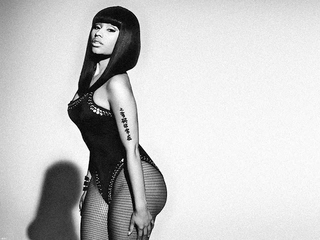nicki minaj wallpapers for desktop
